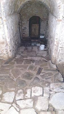 obnova kulturne dediščine