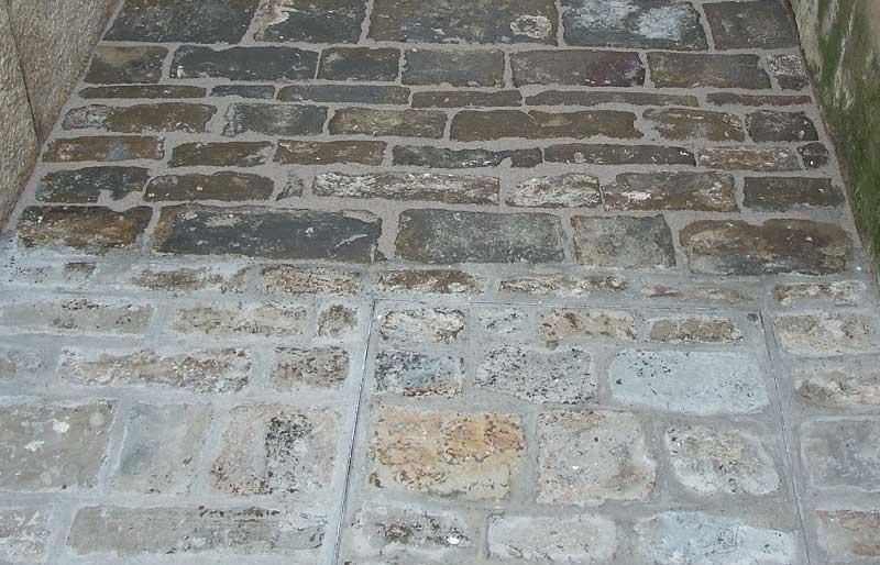 primerjava romex-cement