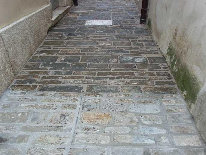 Razlika cement Romex