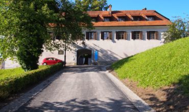 Muzejska pot na Zaprice