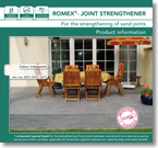 ROMEX - JOINT STRENGTHENER